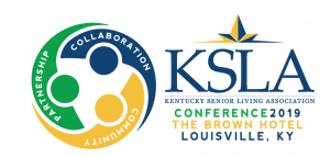 KSLA 2019 Conference & Exhibition, Senior Living in Kentucky, Kentucky Senior Living Association