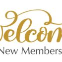 Welcome to Two New Members!