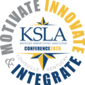 KSLA's 2020 Conference & Exhibition Has Been Rescheduled to September 16-17, 2020