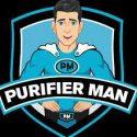 Purifier Man